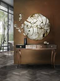 Wall Tables 10 Amazing Modern Console Tables For Your Living Room Design