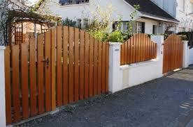 portail pour maison pas cher portail maison prix excellent stunning bien porte de garage et