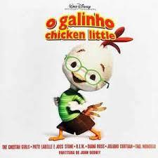 galinho chicken uma trilha sonora original