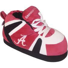 Alabama Crimson Tide Home Decor by Alabama Crimson Tide Shoe Slippers