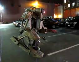 mecha walker robot reality check for halloween costumes walyou