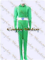 totally spies sam cosplay costume commission816 ebay
