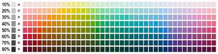 color shades of grey colour qr codes qrstuff com