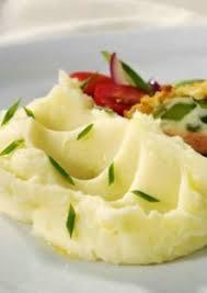 cuisiner les salsifis purée de salsifis