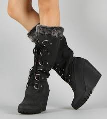 womens fur boots uk 28 best winter warmer boots images on warm boots faux