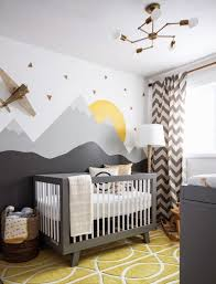 Nursery Decor 40 Cool Room Decor Ideas That You Can Do By Yourself