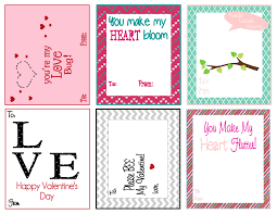 kids valentines day cards top 5 best printable kids s day cards for school
