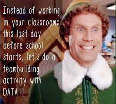 Teacher Back To School Meme - 10 back to school teacher memes that are spot on educational