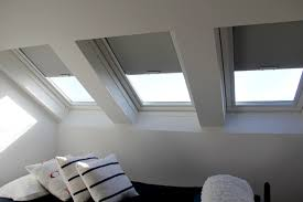 Duette Blinds Cost Attic Window Blinds Gallery Of Roller Red With Attic Window