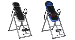 Inversion Table Review by Best Inversion Table 2018 Our Top Picks And Buyer U0027s Guide