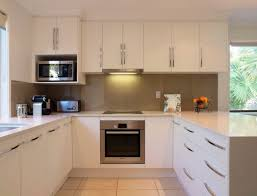 u shaped kitchen design ideas small u shaped kitchens home design