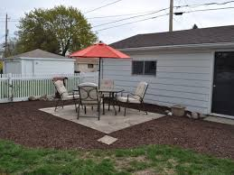 patio 33 new outdoor patio ideas on a budget beautiful to