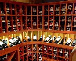 build a custom wine room in your chicago home custom wine