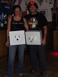Unique Couple Halloween Costumes 32 Diy Ideas Couples Halloween Costumes
