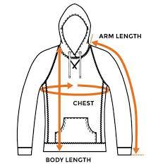 pullover hoodie u2013 pistol lake
