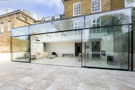 glass door systems culmax structural glass door systems staircases maxlight