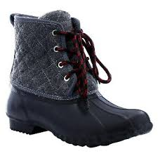 womens work boots target duck shoes boots target