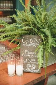 Fern N Decor Best 25 Fern Wedding Ideas On Pinterest Woodsy Wedding Wedding