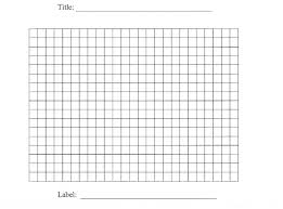 7 best images of printable graphs and charts free printable