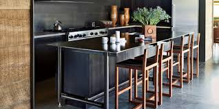 are black granite countertops out of style 25 black countertops to inspire your kitchen renovation
