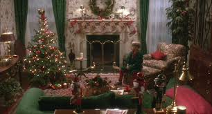 inside the real home alone house house and room