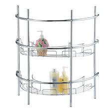 pedestal sink storage ideas