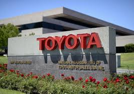 toyota corporate headquarters toyota u0027s move to texas from california could save millions in