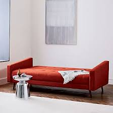 West Elm Sleeper Sofa by Kiko Twin Futon Sofa 82 U0026quot Futon Sofa Twin Futon And Queen