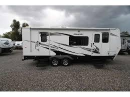 Travel Bunk Beds Komfort 25ft Trailer W Bunk Beds For Sale Komfort Rvs Rvtrader Com