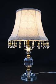 Bedroom Light Shades Lamps Lamp Light Lamp Shades For Table Lamps Crystal Look Table