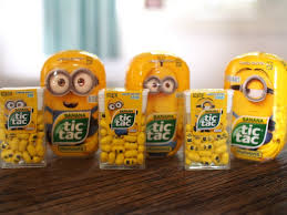 where to buy minion tic tacs musely
