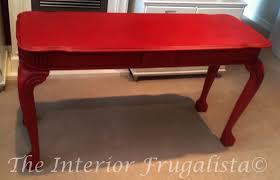 The Work Bench She U0027s A Beauty The Interior Frugalista She U0027s A Beauty