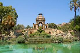 barcelona a great place to visit with the pitstops for