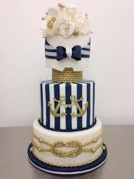 nautical cake best 25 nautical wedding cakes ideas on nautical