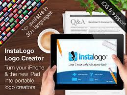 invitation maker app instalogo logo creator