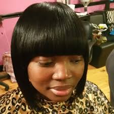 full weave with russian hair wanded yelp