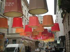 ochre arctic pear chandelier they also have a table lamp to