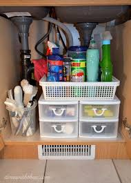 10 ways to make your rv kitchen storage more organized