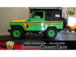 nissan patrol for sale classic nissan patrol for sale on classiccars com 5 available