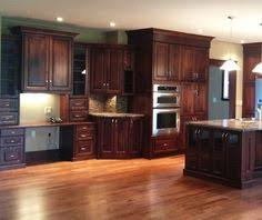 Kitchen Design Cherry Cabinets by Kitchen Cabinets Cherry This Is What I U0027m Looking For Gm House