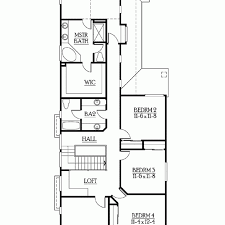 floor plans for narrow lots home narrow lot house plans narrow lot house plans narrow narrow