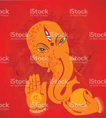 Invitation Cards For Ganesh Festival Ganesh Nepal Clip Art Vector Images U0026 Illustrations Istock
