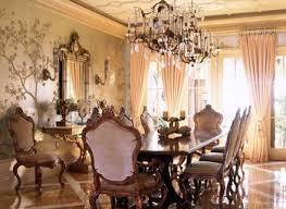 luxury dining room tables italian furniture italian dining room
