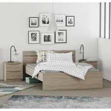 chambre adulte chambre complète achat vente chambre complète pas cher cdiscount