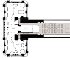 washington national cathedral floor plan event spaces washington national cathedral
