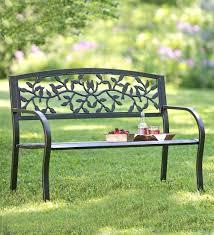 outdooroutdoor metal benches sale garden b u2013 ammatouch63 com