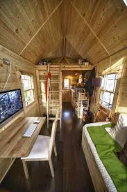 Wooden House Ideas With Wonderful Interior Designs Aralsacom - Tiny house interior design ideas