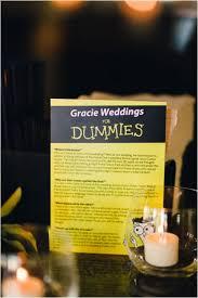 weddings for dummies 27 ridiculously wedding ideas