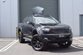 ranger ford 2017 used ford ranger and second hand ford ranger in cheshire