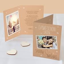 foto dankeskarten hochzeit dankeskarte vintage style zur hochzeit hier bestellen